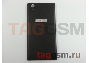 Задняя крышка для Lenovo P70 (черный), ориг