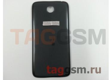 Задняя крышка для Lenovo A516 (черный), ориг