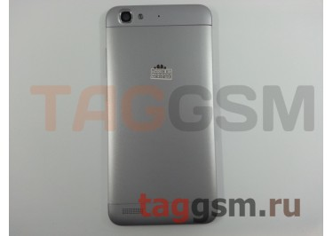 Задняя крышка для Huawei GR3 (серебро), ориг