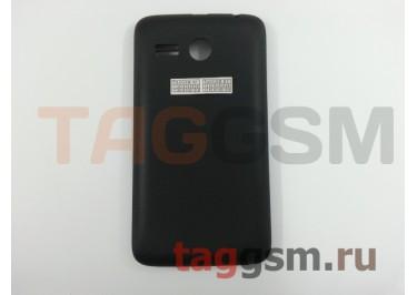 Задняя крышка для Lenovo A316 (черный), ориг