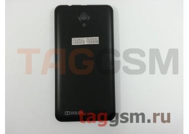 Задняя крышка для Lenovo A319 (черный), ориг