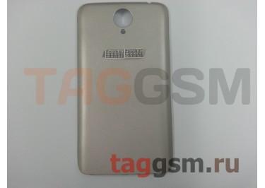 Задняя крышка для Lenovo S650 (серебро), ориг