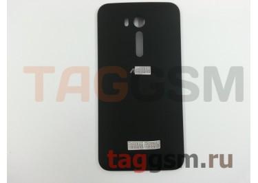 Задняя крышка для Asus Zenfone Go (ZB551KL) (черный), ориг