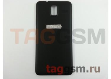 Задняя крышка для Lenovo S580 (черный), ориг