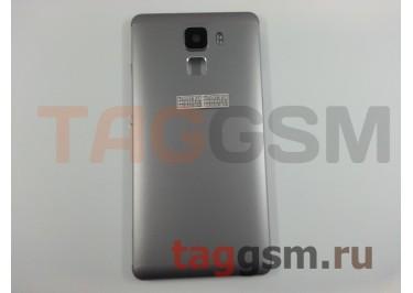 Задняя крышка для Huawei Honor 7 (серый), ориг