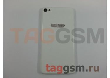 Задняя крышка для Lenovo S60 (белый), ориг
