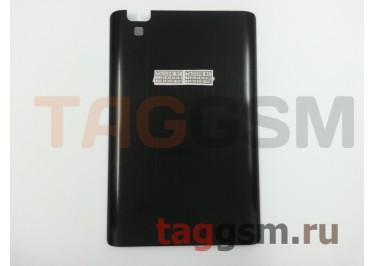 Задняя крышка для Lenovo P780 (черный), ориг