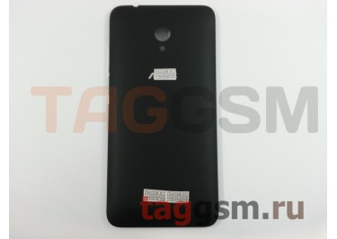Задняя крышка для Asus Zenfone Go (ZC500TG) (черный), ориг