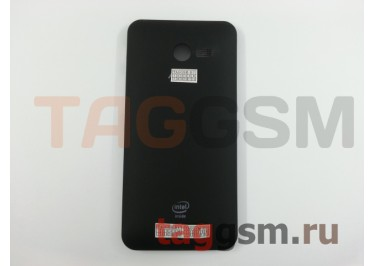 Задняя крышка для Asus Zenfone 4 (A400CG) (черный), ориг