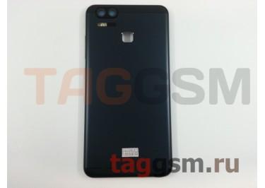 Задняя крышка для Asus Zenfone 3 Zoom (ZE553KL) (черный), ориг