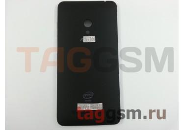 Задняя крышка для Asus Zenfone 5 (A500CG / A501CG) (черный), ориг
