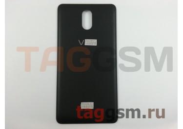 Задняя крышка для Lenovo Vibe P1m (черный), ориг