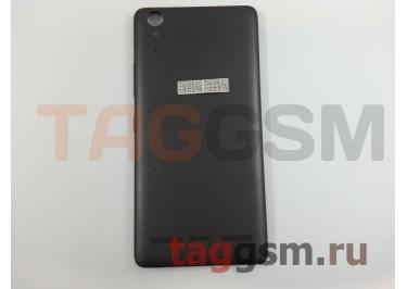 Задняя крышка для Lenovo A6010 (черный), ориг