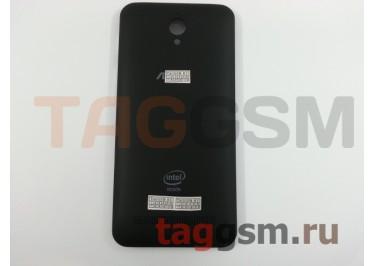 Задняя крышка для Asus Zenfone C (ZC451CG) (черный), ориг