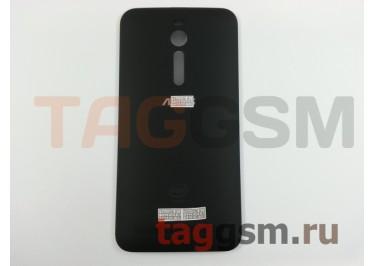 Задняя крышка для Asus Zenfone 2 (ZE550ML / ZE551ML) (черный), ориг