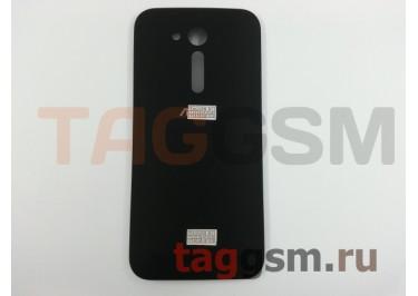 Задняя крышка для Asus Zenfone Go (ZB452KG) (черный), ориг