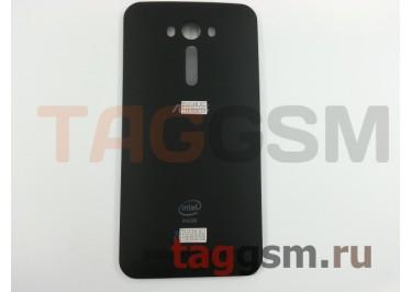 Задняя крышка для Asus Zenfone 2 Laser (ZE550KL) (черный), ориг