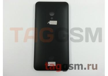 Задняя крышка для Asus Zenfone 4 (A450CG) (черный), ориг