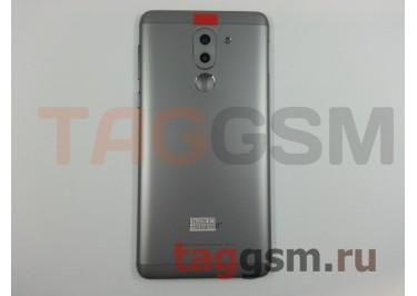 Задняя крышка для Huawei Honor 6X (серый), ориг
