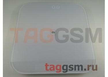 Умные весы Xiaomi Mi Smart Digital Weight Scale (XMTZC01HM) (white)