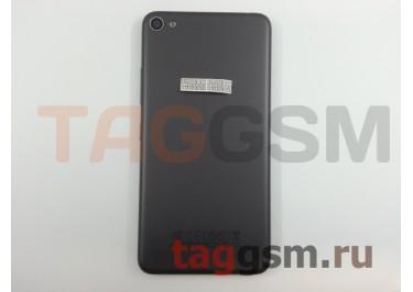 Задняя крышка для Lenovo S60 (серый), ориг
