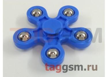 Спиннер многолучевой (синий)