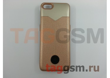 Дополнительный аккумулятор для iPhone 5 / 5S / SE 3000 mAh (золото) G5-F8 / X8
