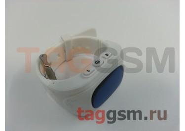 GPS - детские часы SmartBabyWatch Q50 (Белые)