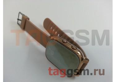 GPS - детские часы SmartBabyWatch Т58 (Золотые)