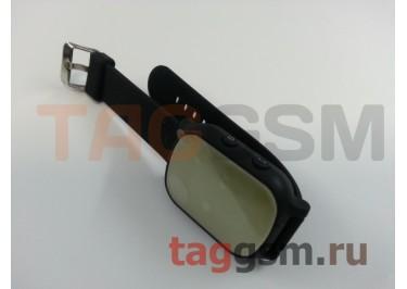 GPS - детские часы SmartBabyWatch Т58 (Черные)