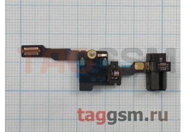 Шлейф для Huawei P8 + раъем гарнитуры + сенсор
