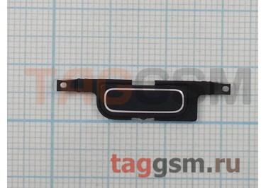 """Кнопка (толкатель) """"Home"""" для Samsung i8262 Galaxy Core (черный)"""