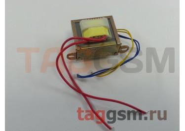 Трансформатор для источника питания (модель E157) 30W 4A, выход 10V / 20V