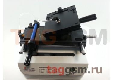 Станок для нанесения OCA / Поляризационной пленки на дисплей TRIANGEL (ламинатор,ваккумный, универсальный)