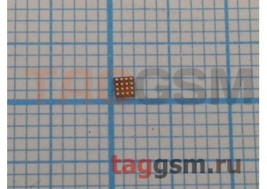 LM3539A0YFFR (U4020) контроллер подсветки для iPhone 6S / 6S Plus