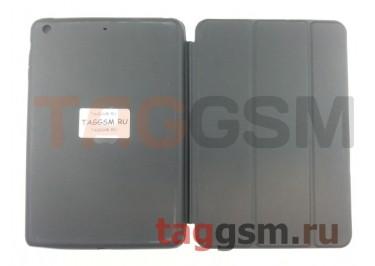 Сумка футляр-книга Smart Case для iPad mini 2 / 3 Retina (чёрная)
