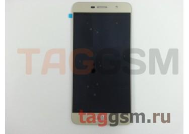 Дисплей для Huawei Honor 4C Pro + тачскрин (золото)