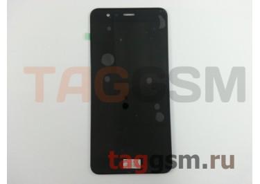 Дисплей для Huawei P10 Lite + тачскрин (черный)