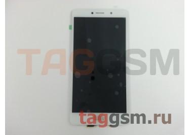 Дисплей для Huawei Honor 6X + тачскрин (белый)