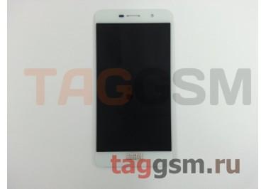 Дисплей для Huawei Honor 4C Pro + тачскрин (белый)