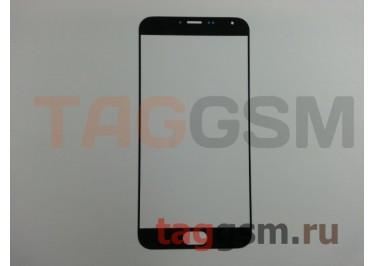 Стекло для Meizu MX5 (черный)