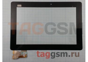 Тачскрин для Asus Memo Pad 10 FHD (ME302) (черный) (5425N FPC-1 rev.2)