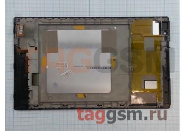 Дисплей для Lenovo S8-50 + тачскрин (черный)