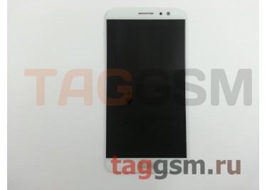 Дисплей для Huawei Nova Plus + тачскрин (белый)