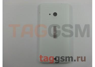 Задняя крышка для Microsoft 535 Lumia (белый)