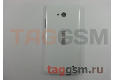 Задняя крышка для Microsoft 640 Lumia (белый)