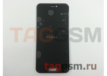 Дисплей для Xiaomi Mi5c + тачскрин (черный)