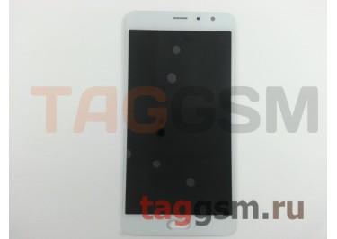 Дисплей для Xiaomi Redmi Pro + тачскрин (белый)