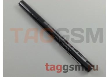 Маркер E-792 / 1, d=0,8мм (декоративный) (черный)