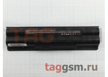 АКБ для ноутбука HP Pavilion dv3z / dv3t-1000 / dv3-1000, 4400mAh, 11.1V
